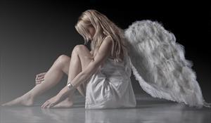 Я ПОГУБИЛ ангела...
