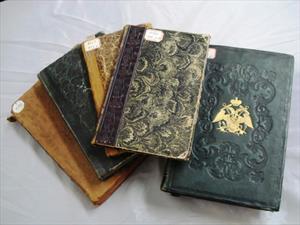 Мои изыскания в книгах прошлого