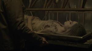 Спящая красавица - первый вариант